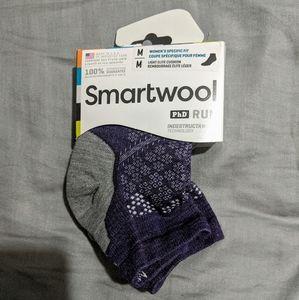 Smartwool women's running socks